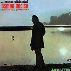 ...E Deixa O Relógio Andar! - Album Cover - VinylWorld