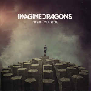 Imagine Dragons - Night Visions - Album Cover