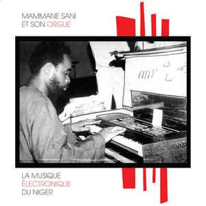 La Musique Électronique Du Niger - Album Cover - VinylWorld