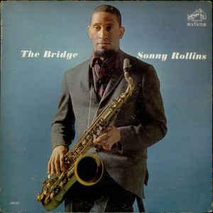 The Bridge - Album Cover - VinylWorld