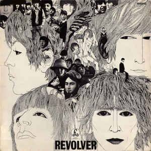 The Beatles - Revolver - VinylWorld
