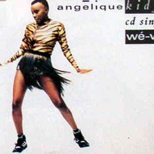 Wé-Wé - Album Cover - VinylWorld