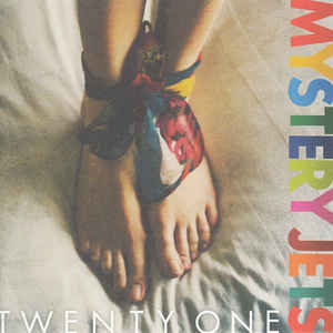 Mystery Jets - Twenty One - VinylWorld