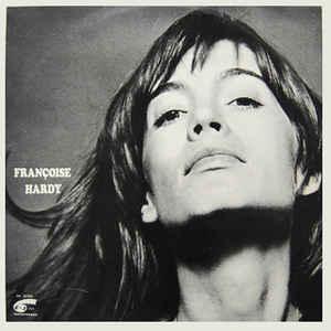 Françoise Hardy - Françoise Hardy - Album Cover
