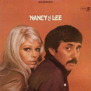 Nancy & Lee - Album Cover - VinylWorld