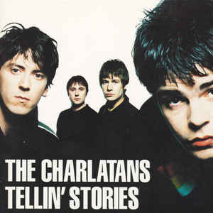 The Charlatans - Tellin' Stories - VinylWorld
