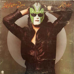 Steve Miller Band - The Joker - Album Cover