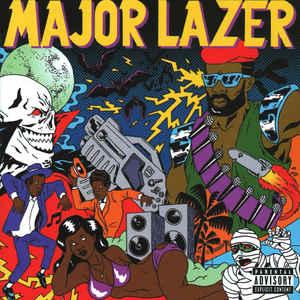Guns Don't Kill People... Lazers Do - Album Cover - VinylWorld