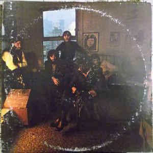 Hooker 'N Heat - Album Cover - VinylWorld