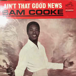 Sam Cooke - Ain't That Good News - VinylWorld