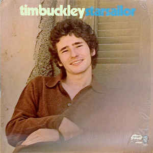 Tim Buckley - Starsailor - Album Cover