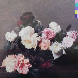Power, Corruption & Lies - Album Cover - VinylWorld