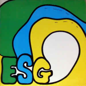 ESG - Album Cover - VinylWorld