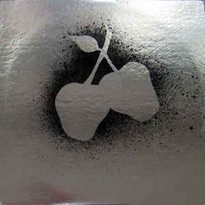 Silver Apples - Silver Apples - Album Cover