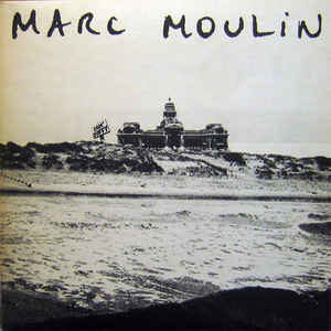 Marc Moulin - Sam' Suffy - Album Cover