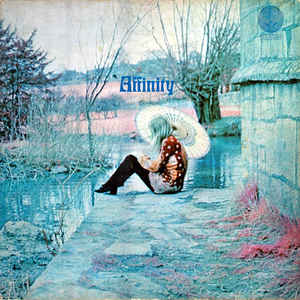 Affinity - Album Cover - VinylWorld