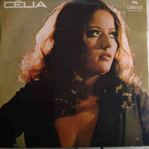 Célia - Album Cover - VinylWorld