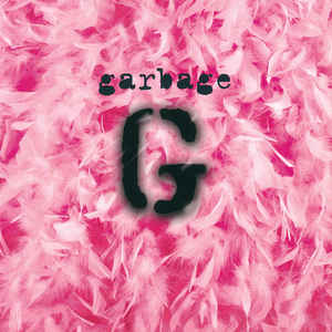 Garbage - Garbage - Album Cover