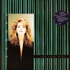 Sandra - The Long Play - VinylWorld