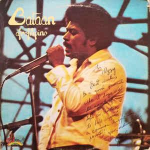 Joe Bataan - Afrofilipino - Album Cover