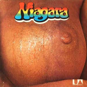Niagara - Niagara - Album Cover