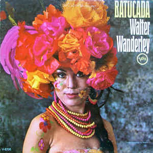 Batucada - Album Cover - VinylWorld
