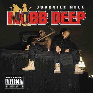 Mobb Deep - Juvenile Hell - VinylWorld