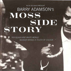 Moss Side Story - Album Cover - VinylWorld