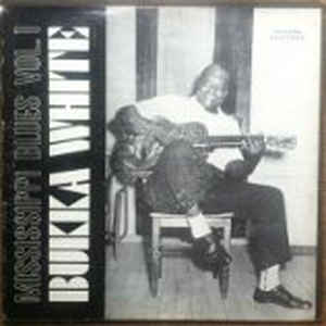 Mississippi Blues Vol. 1 - Album Cover - VinylWorld