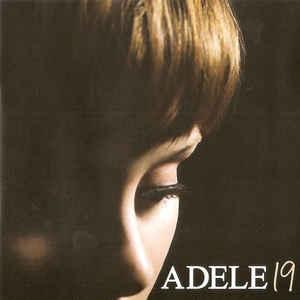 19 - Album Cover - VinylWorld