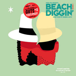 Various - Pura Vida Presents: Beach Diggin' Volume 3  - VinylWorld