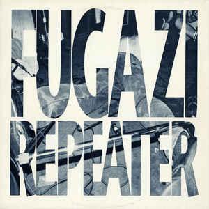 Repeater - Album Cover - VinylWorld