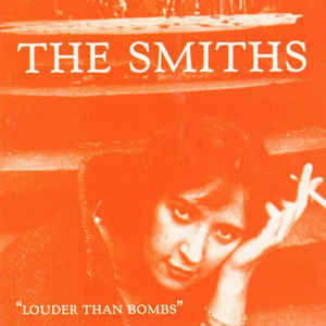 The Smiths - Louder Than Bombs - VinylWorld