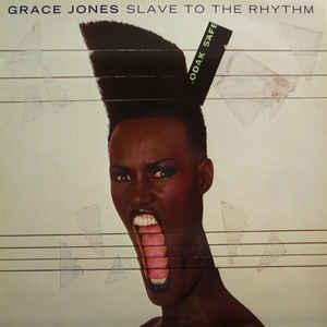 Grace Jones - Slave To The Rhythm - VinylWorld