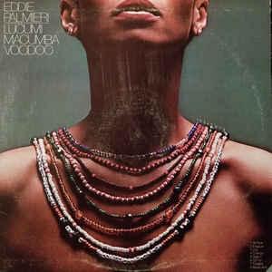 Eddie Palmieri - Lucumi, Macumba, Voodoo - Album Cover