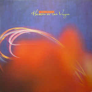 Cocteau Twins - Heaven Or Las Vegas - Album Cover
