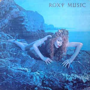 Roxy Music - Siren - VinylWorld