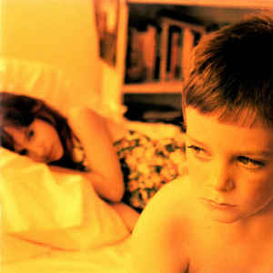 The Afghan Whigs - Gentlemen - Album Cover