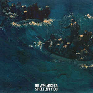 The Avalanches - Since I Left You - VinylWorld