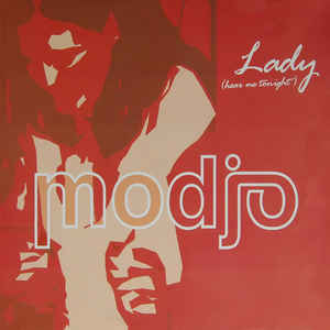 Lady (Hear Me Tonight) - Album Cover - VinylWorld