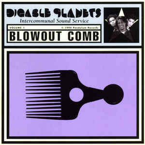 Digable Planets - Blowout Comb - VinylWorld