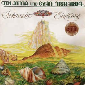 Tri Atma - Sehnsucht Und Einklang - Album Cover