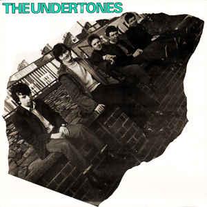 The Undertones - The Undertones - Album Cover