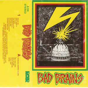Bad Brains - Bad Brains - VinylWorld
