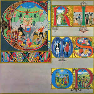 King Crimson - Lizard - Album Cover