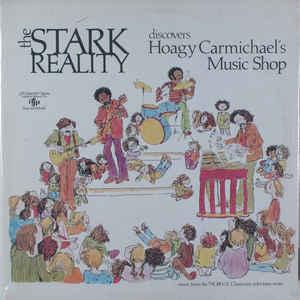 Stark Reality - Discovers Hoagy Carmichael's Music Shop - VinylWorld