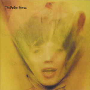 The Rolling Stones - Goat's Head Soup - Album Cover