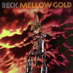 Beck - Mellow Gold - Album Cover