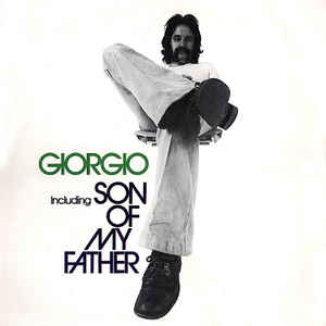 Giorgio Moroder - Son Of My Father - VinylWorld