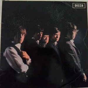 The Rolling Stones - The Rolling Stones - VinylWorld